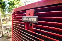 KOMATSU 830.3